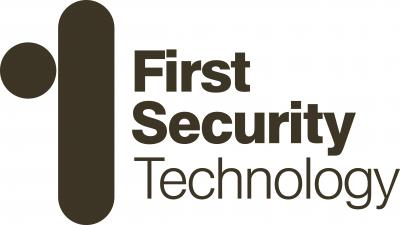 Logo FirstSecurity